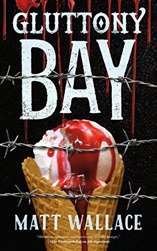 Image of Gluttony Bay: A Sin du Jour Affair