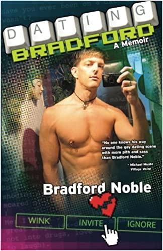 Gay dating bradford