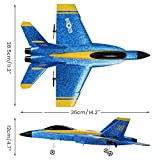 RC Plane Remote Control Airplane Ready to