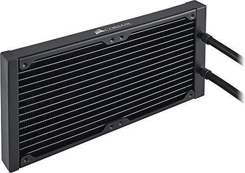 CORSAIR HYDRO Series H115i PRO RGB AIO Liquid CPU Cooler,280mm, Dual ML140 PWM Fans, Intel 115x/2066, AMD AM4 (Renewed) by Corsair (Image #3)