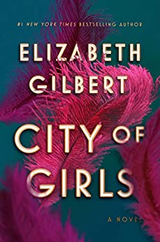 City Girls Novel Elizabeth Gilbert ebook product image