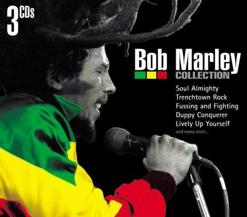 Bob Marley Collection (Contas Collection)