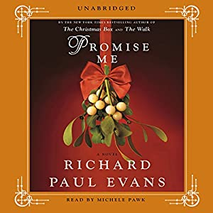 Promise Me Audiobook