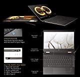 2019 HP Spectre x360 15t Touch Laptop: Core