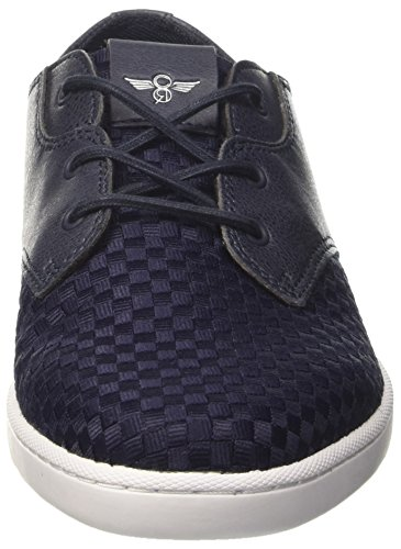 Creative Recreation Vito, Sneaker a Collo Basso Uomo Blu (Navy)