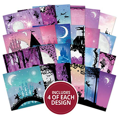 Hunkydory - Once Upon A Twilight - Perfect Backgrounds Stamping Pad PBSP116