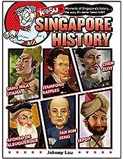 Mr Kiasu in Singapore History
