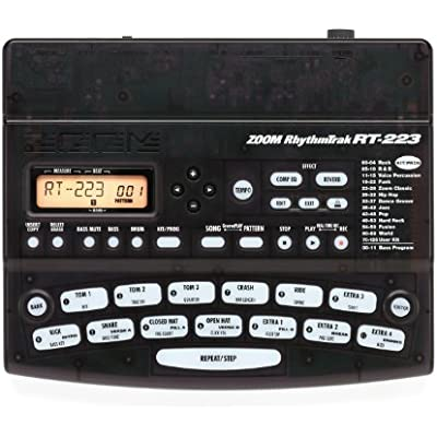 zoom-rt223-rhythm-trak-drum-machine
