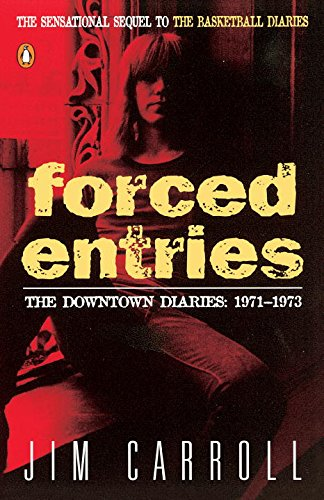 Forced Entries: The Downtown Diaries: - Mall Nj Atlantic City