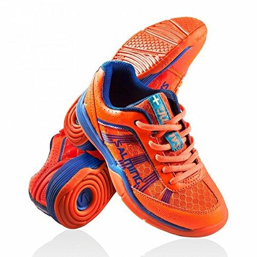 Salming Viper 3 Kid Squash Shoes (2.5)