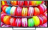 Sony BRAVIA KDL-48W700C 120.9 cm (48 inches) Full HD LED TV (Black)