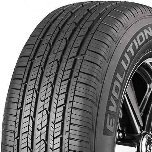 Cooper Evolution Tour All- Season Radial Tire-215/70R16 100T reviews