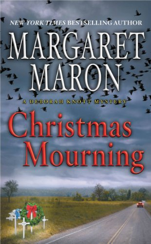 Christmas Mourning (A Deborah Knott Mystery Book 16)