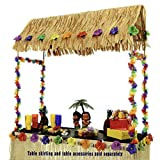 Tropical Sun Imports Tiki Hut