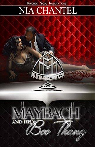 Maybach and His Boo Thang - 3 Maybach