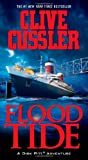 img - for Flood Tide (Dirk Pitt, No. 14) book / textbook / text book