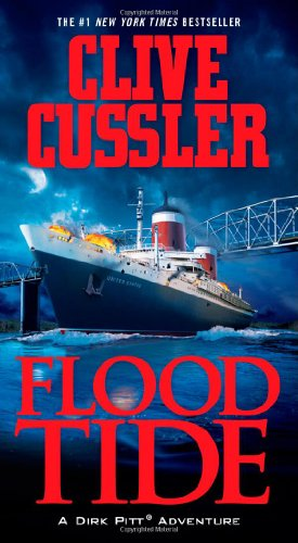 Book cover for Flood Tide