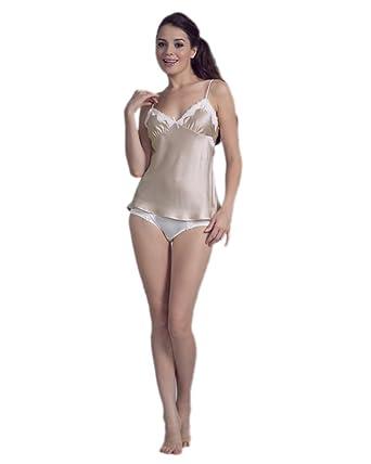 05722b74bca5 Narasilk Women s 100% Satin Silk