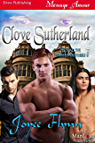 Clove Sutherland [Beyond the Marius Brothers 7] (Siren Publishing Menage Amour ManLove)