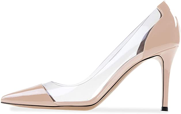 High Heels Dress Shoes