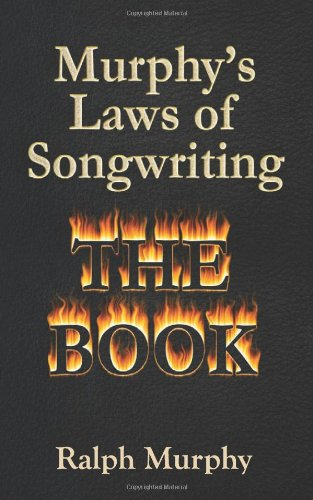 Read Online Murphy's Laws of Songwriting pdf epub