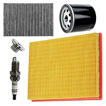 1x Kit de inspección: OPEL ASTRA G 1.6 H 1.6 1.8;: Amazon.es: Coche y moto
