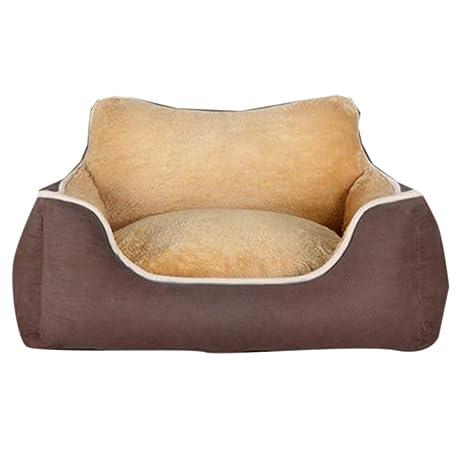 Suministros para camas Cama para mascotas, artículos para mascotas, jaula, lavable, estaciones