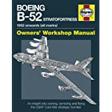 Boeing B-52 Stratofortress: 1952 onwards (all marks)