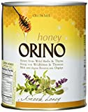 Cheap Honey with Thyme, Orino, 900g can