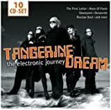 Electronic Journey by Tangerine Dream
