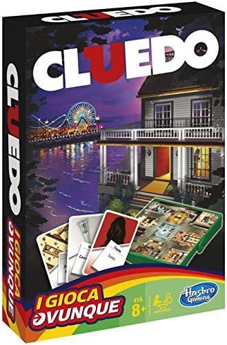 Cluedo Downton Abbey Edition Brettspiel