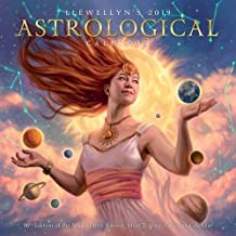 Llewellyn's 2019 Astrological Calendar: 86th Edition of the World's Best Known, Most Trusted Astrology Calendar