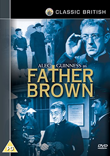 - Father Brown [Regions 2 & 4]