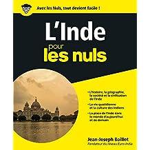 L'Inde Pour les Nuls (French Edition)