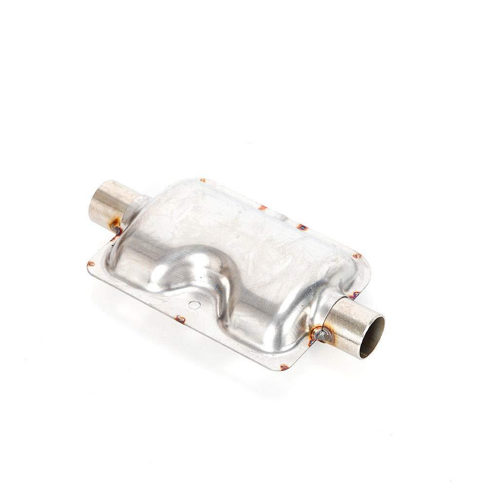 Luft Dieselkraftstoff Heizungskit Schalld/ämpfer OU BEST CHOOSE Air Diesel Luftheizung 2000W Auto LKW Fahrzeuge Kraftstoffheizung Parken W/ärmere Motoren
