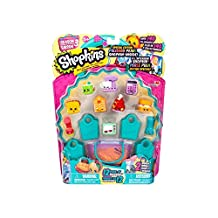 Shopkins 12 Pack S3 Playset
