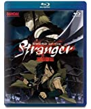 Sword of the Stranger [Blu-ray] by Bandai