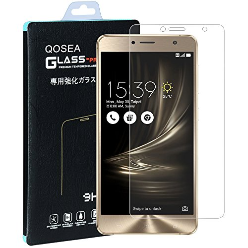 Tempered Glass Screen Protector for Asus Zenfone 3 5.5 - 1