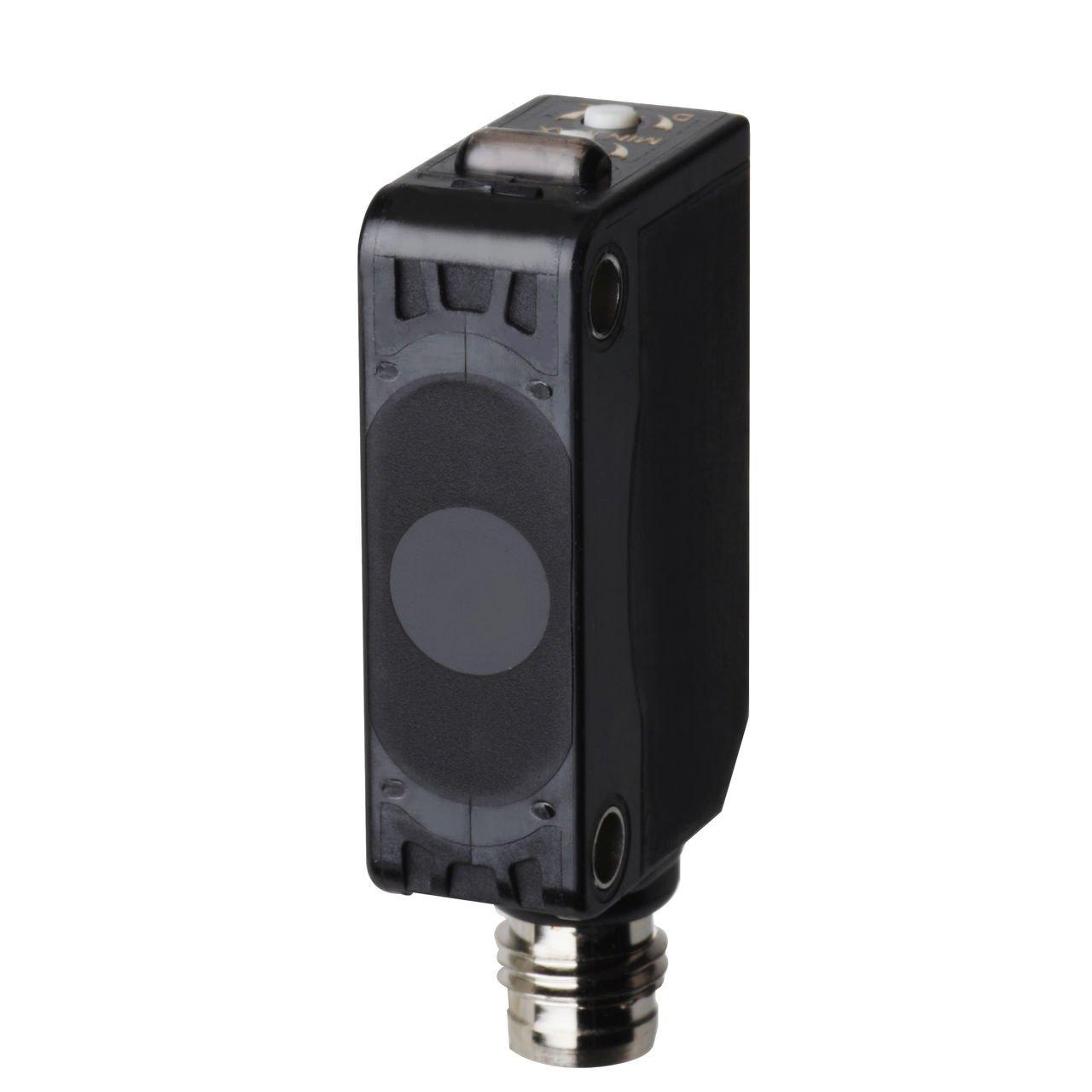 AUTONICS BJ10M-TDT-C Sensor, Photo, Through beam, 10m Sensing distance, Connector Type, Light & Dark On, NPN Output, 12-24 VDC