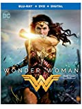 Wonder Woman (2-Disc) (Bilingue) [Blu-Ray + DVD + Digital HD]