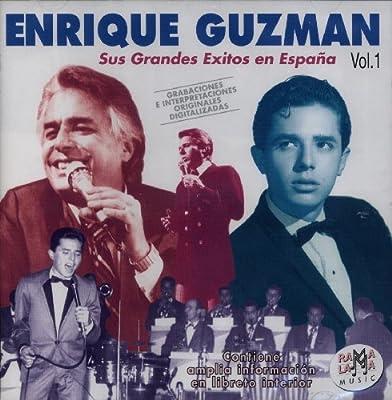 Grandes Exitos En España: Enrique Guzman: Amazon.es: Música