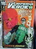 Dimensão DC: Lanterna Verde n° 30