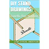 DIY Stand Drawings: Danella Rug Hooking