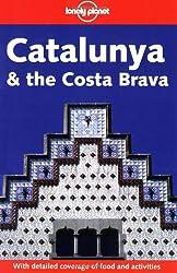 Lonely Planet Catalunya & Costa Brava