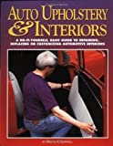 Image of Auto Upholstery & Interiors (HPBOOKS 1265)