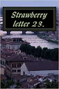 strawberry letter 23 strawberry letter 23 strawberry milk shakes the 21283