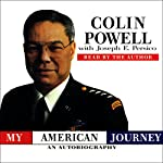 My American Journey: An Autobiography | Colin Powell
