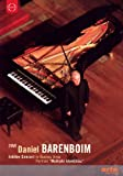 Daniel Barenboim: The Jubilee Concert from Buenos Aires & 'Multiple Identities'
