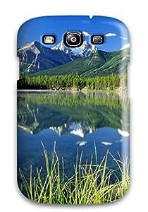 Best premium Phone Case For Galaxy S3/ Scenery Tpu Case Cover 3381237K13592834
