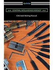 CIA Lock Picking Manual